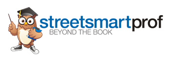 streetmsartprof - Beyond The Book